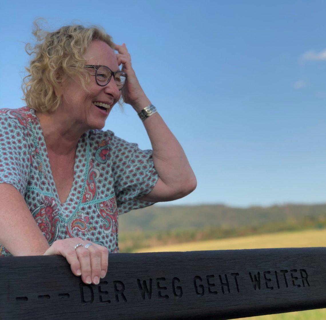 Karin M. Huber _ Medium & Mentor